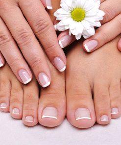 Περιποίηση - Manicure Pedicure
